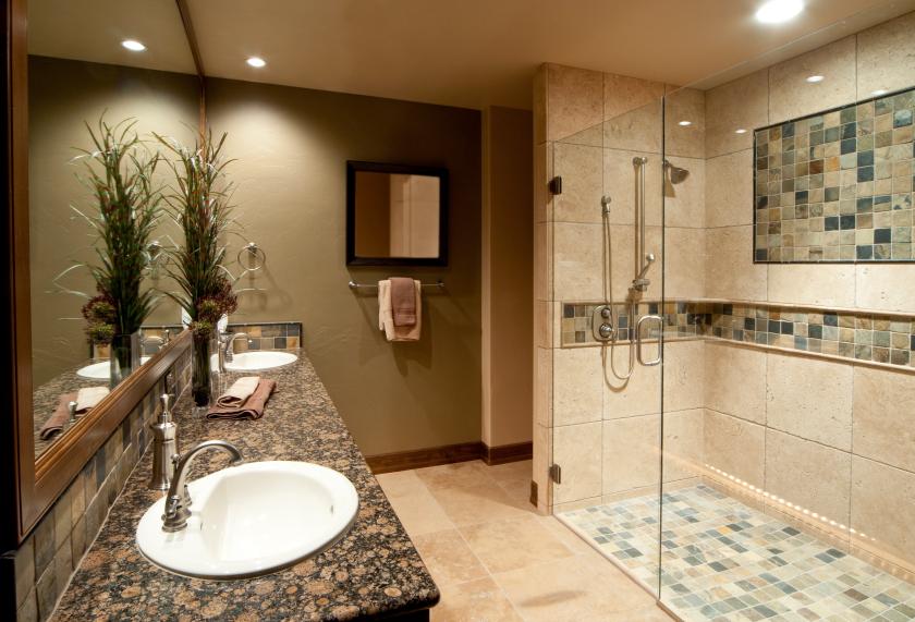 Granite Bathroom Vanity Countertops