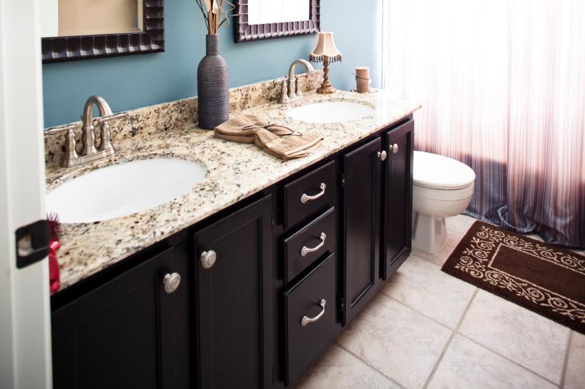 Bathrooms Countertops Kent Seattle Washington Wa Photo Gallery Granite Top Inc