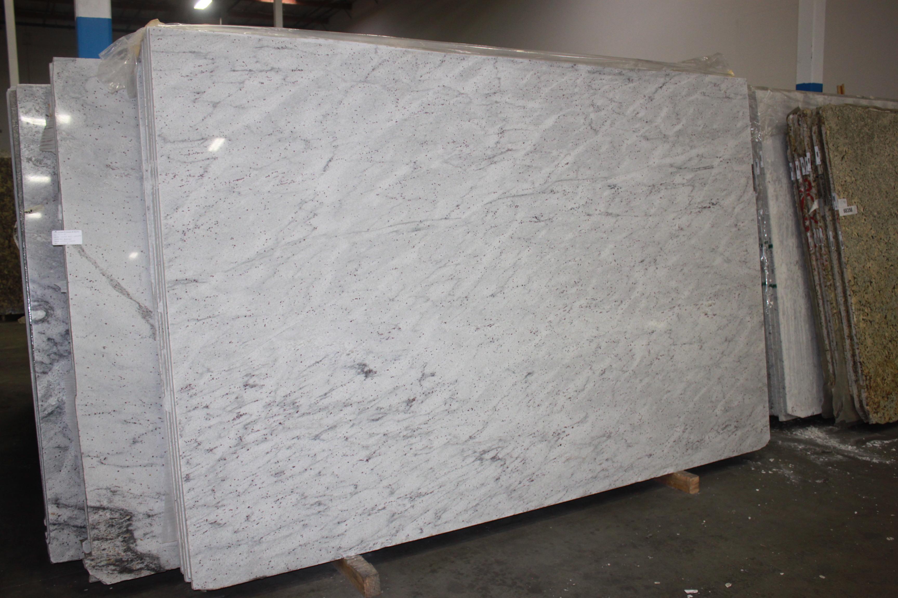 Glacier White Granite Glacier White Countertop Granite