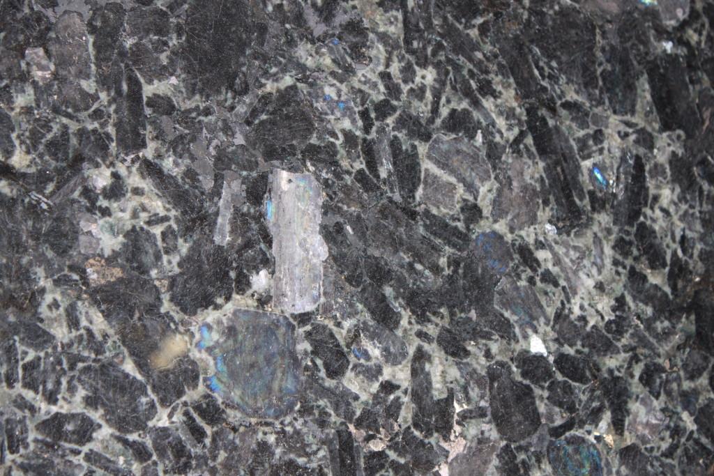 Volga Blue Granite   Granite Countertops ~ Granite Top, Inc.