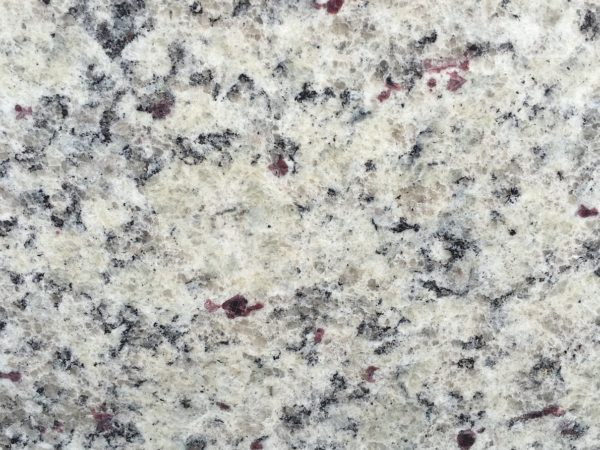Dallas White Granite - Kitchen Countertop