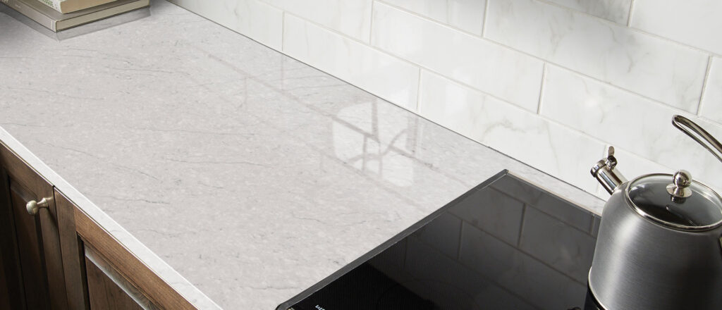 Carrara Caldia quartz