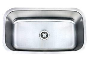 Regency sink