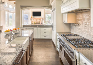 Redmond kitchen granite countertop company