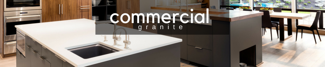 Seattle Commercial GRanite Countertop Fabricator | Commercial Granite Supply Company in Seattle and Kent WA
