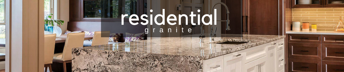 Seattle granite top company | Residential kitchen countertop company