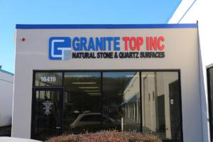 Seattle granite countertop supplier