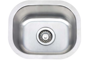 Barista Stainless Steel Single Bowl Sink