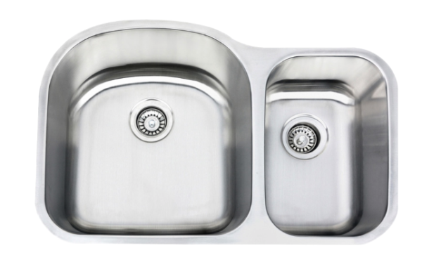Fresco L Stainless Steel sink