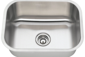 Sable Stainless Steel Sink