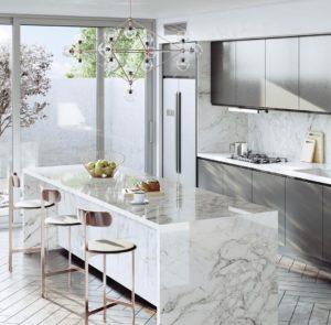 Beautiful Kitchen Transformation Ideas