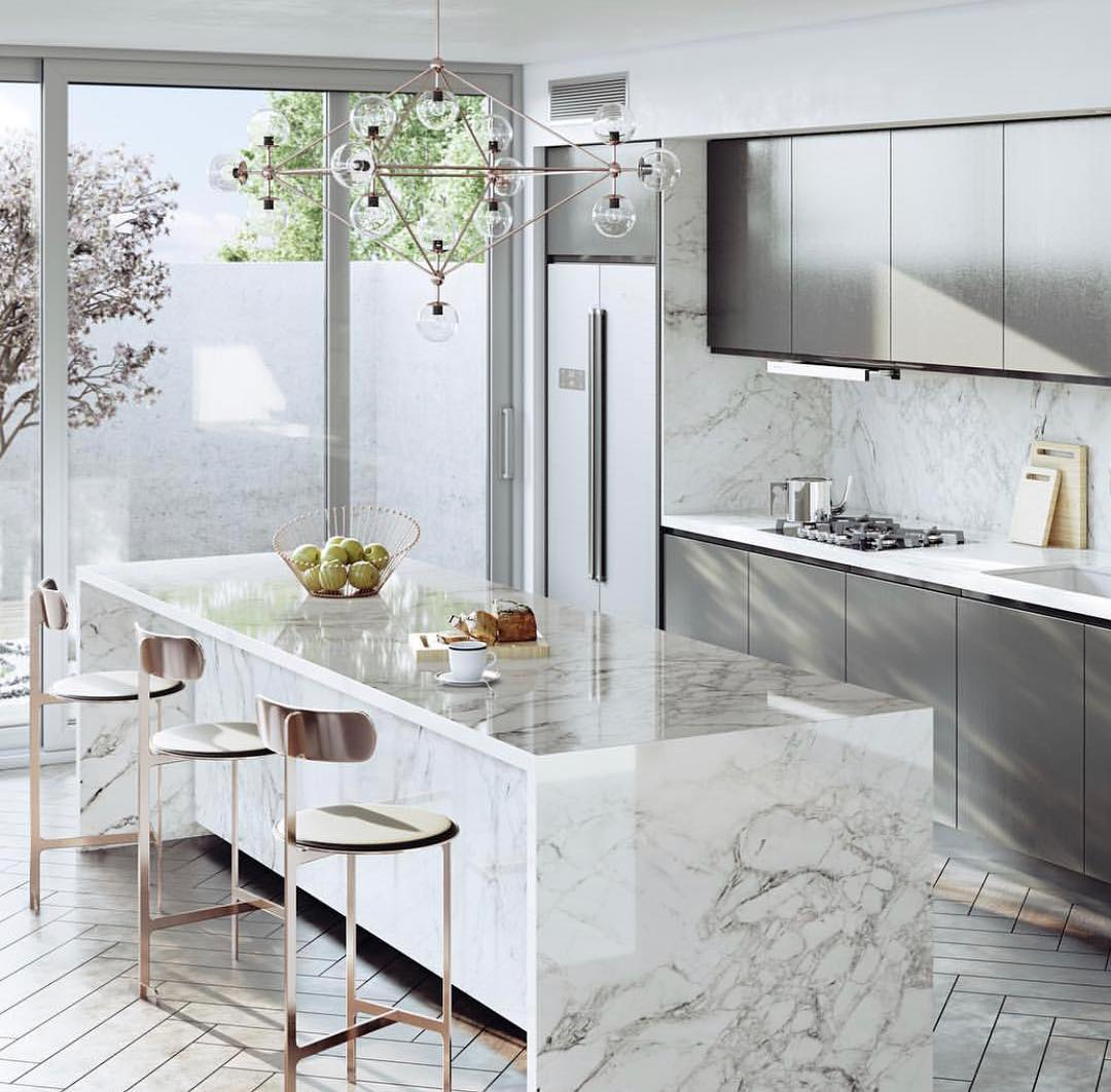 Kitchen Transformations: Beautiful Kitchen Transformation Ideas