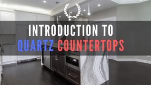 Introduction to quartz countertops