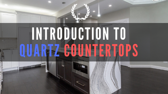 Introduction to quartz countertops