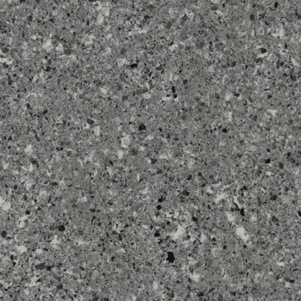 Pearl Gray quartz