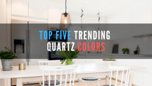 Top 5 Trending Quartz Colors | Granite Top, Inc.